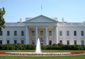 کاخ سفید