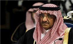حبس ولیعهد برکنار شده سعودی