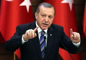 اردوغان به همه هشدار داد/ بازگشت دوباره به عصر امپراطوری + تصاویر