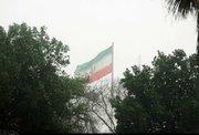 گردوغبار خوزستان را فرا گرفت
