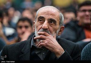 آیا مقابله با پادوهای دشمن وظیفه وزارت اطلاعات نیست؟!
