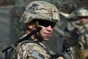 شمار نظامیان آمریکا در افغانستان چقدر است؟