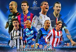 فیلم/ 10 گل برتر لیگ قهرمانان اروپا