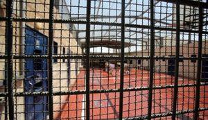 اعتصاب غذای زندانیان سیاسی مصر
