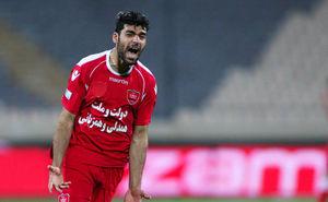 تیم منتخب هفته بیستونهم لیگ برتر
