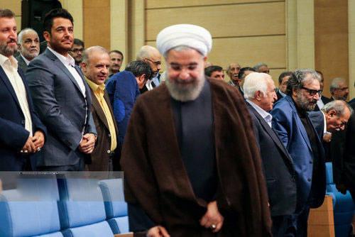 عزیزکردههای انتخاباتی+عکس