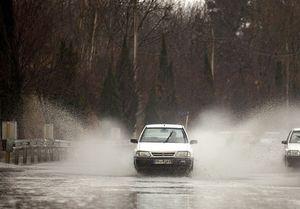 توصیههای زمستانی به رانندگان