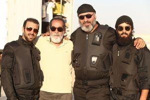 انتقاد سینماگران از سکوت خانه سینما در قبال قاچاق فیلم