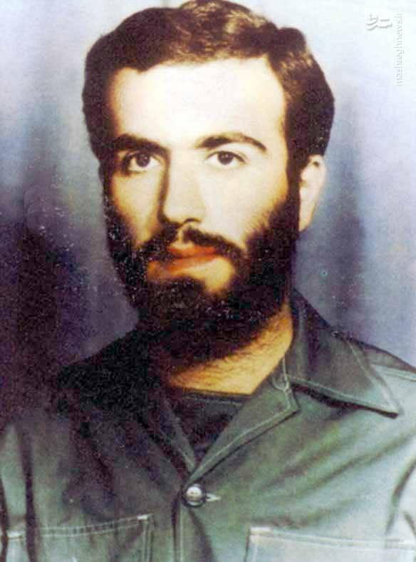 شهید حسن شفیع زاده