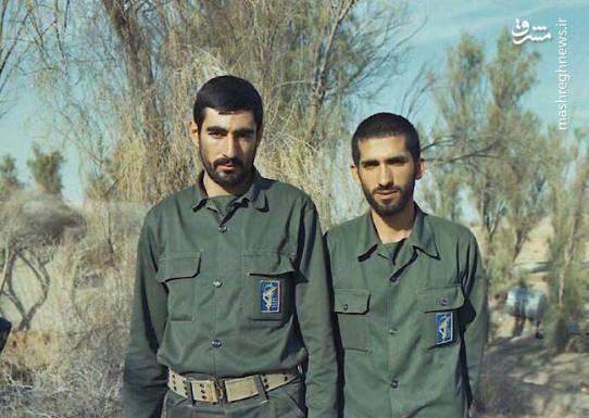 تقی احمدی - محمدعلی فلکی