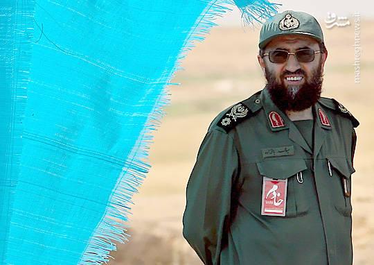 سردار محمد باقرزاده