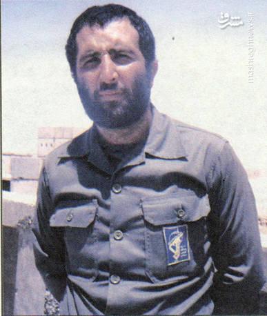 حاج رجب بینائیان