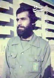 شهید سید عطاالله میرمحمدی