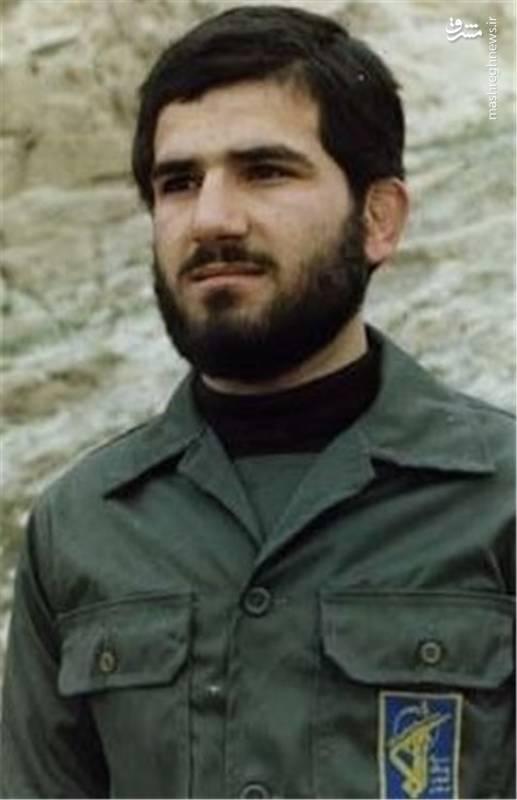 شهید غلامرضا کیانپور