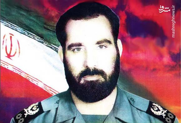 شهید ناصری