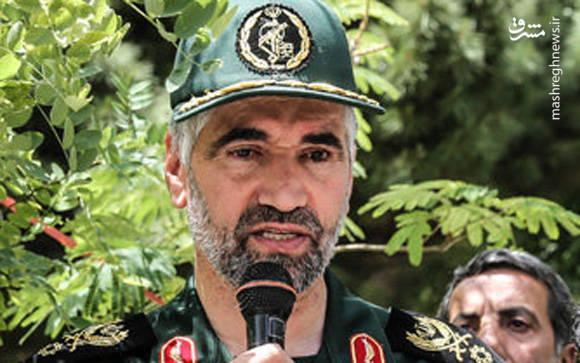 سردار حاج علی فضلی