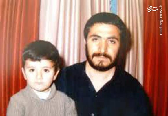شهید محمد قنبرلو