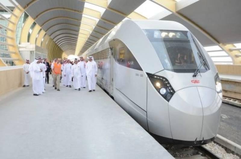 1922690 گسترش همکاریهای صهیونیستی – سعودی، با طرح احداث خط آهن