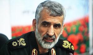 سردار میراحمدی: آمریکا ظرفیت استفاده از نیروی نظامی علیه ایران را ندارد