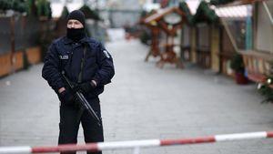 وجود شی مشکوک به بمب در ایستگاه مترو برلین