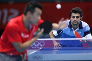 تازه ترین رده بندی جهانی تنیس روی میز