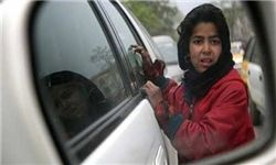 ژست انتخاباتی دولت در کاهش آمار کودکان کار