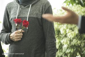 عکس/ نمایشگاه گل و گیاه رامسر