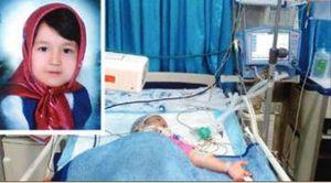 پرونده قتل «دختر 5 ساله» روی میز بازپرس