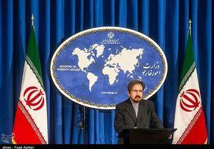 ایران حملات تروریستی امروز در کربلا و بابل را محکوم کرد