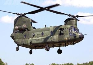 آمریکا به کنیا بالگرد نظامی میفروشد