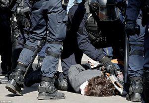 بازداشت 6 مظنون افراطگرا در فرانسه