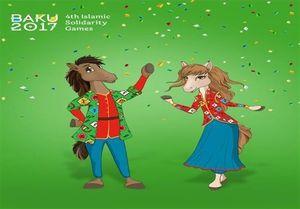 فهرست کامل کاروان ایران در بازیهای اسلامی