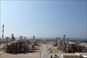 فاز چهارم پالایشگاه خلیج فارس هم ساخته میشود