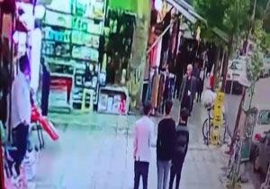 فیلم/ لحظه تیراندازی مرگبار در اسلامآباد