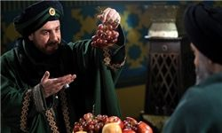 پخش سریال «باب المراد» از یک شبکه ایرانی