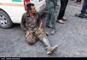 روایت یکی از کارگران معدن آزادشهر درباره انفجار