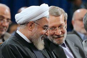 رییس جمهور بعدی ایران باید جلوی ترامپ بایستد/ مداخله رییس مجلس به نفع رییس جمهور/ اشتغال، پاشنه آشیل روحانی
