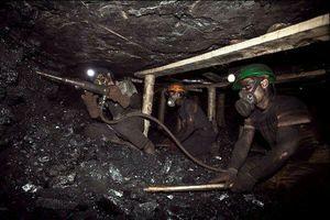 آغاز آواربرداری در تونل معدن زمستان یورت