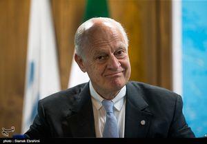 دیمیستورا: مذاکرات آستانه پیشرفت قابل توجهی داشته است