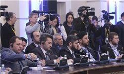 اخبار ضد و نقیض از حضور معارضان سوریه در مذاکرات «آستانه»