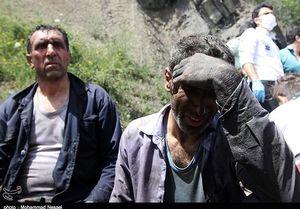 اهمال دولت در اجرای قانون چگونه جان معدنکاران را گرفت؟/ کارگران «زمستان یورت» قربانی بالا نرفتن آمار بیکاری در دولت یازدهم+سند