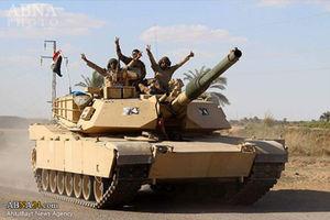 هلاکت ۴۷ تروریست در نینوا و الانبار
