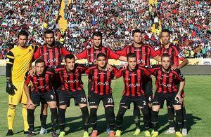 نذر جالب مشکیپوشان مشهدی برای بقا در لیگ برتر