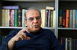 انتقادات عباس عبدی به هاشمی و کارگزاران