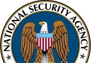 پرهای آژانس امنیت ملی آمریکا ریخت +عکس
