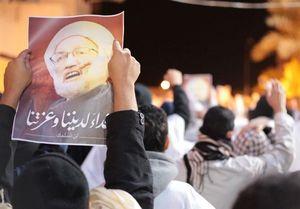 ممانعت رژیم آل خلیفه از بزرگترین نماز جمعه بحرین ادامه دارد