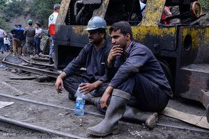 شناسایی پیکر ۵ معدنچی در تونل معدن آزادشهر