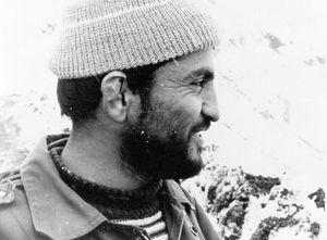 صوت/ صدای مردی که ایران مدیون اوست
