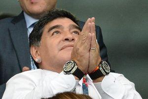 واکنش هیئت فوتبال به حضور مارادونا در تهران