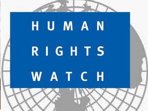 دیدهبان حقوق بشر: آمریکا شریک جنایات سعودیها در یمن است